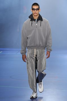 John Elliott Fall 2017 Menswear Collection Photos - Vogue