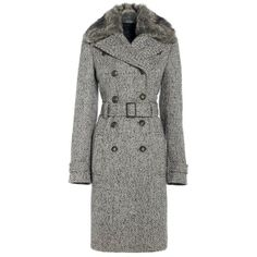 An enviable edit of women's coats and jackets for the season. Winter Coats Women, Coats For Women, Winter Jackets, Faux Fur Collar Coat, Winter Wear, How To Look Better, Winter Fashion, Bomber Jacket, My Style