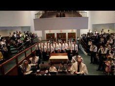 Love the Maccabeats and their new Rosh Hashanah parody! L'shana tova!