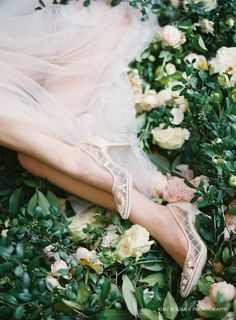 Embellished Lattice Ivory Wedding Shoes - Cora - 'Enchanted' bridal collection - Hand beaded and embroidered in petals and floral pattern - Embroidered with pea. Fall Wedding Shoes, Converse Wedding Shoes, Wedge Wedding Shoes, Wedding Pumps, Bride Shoes, Enchanted Bridal, Designer Wedding Shoes, Sparkly Shoes, Ivory Wedding