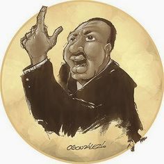 Martin Luther King fue un pastor estadounidense que desarrolló una labor crucial en Estados Unidos al frente del Movimiento por los derechos civiles para los afroamericanos y que, además, participó como activista en numerosas protestas contra la Guerra de Vietnam y la pobreza en general... http://eccokafkiano.blogspot.com.es/2014/06/martin-luther-king.html