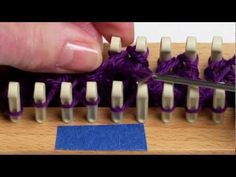Basic Cable for Double Knitting