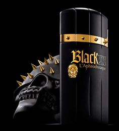 Paco Rabanne Black XS L´Aphrodisiaque Perfume Best Fragrance For Men, Best Fragrances, Aftershave, Paco Rabanne, Black Perfume, Sent Bon, Top Perfumes, Best Perfume, Chanel Perfume
