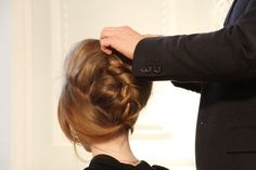 25+Five-Minute+Or+Less+Hairstyles+That+Will+Save+You+From+Busy+Mornings