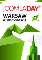 JoomlaDay Poland 2014.