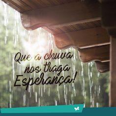 O povo clama por ti, para que encha os rios e nos traga esperança de dias melhores e férteis :) #JardimEntreRios #Chuva #Esperança #CondomínioFechado #MinasGerais