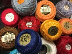 Sometimes Bigger Is Better: Big Stitch Quilting Basics
