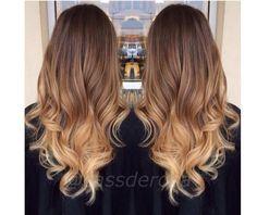 HIT! Miodowe brązy i blondy - idealne kolory włosów na gorące lato - Strona 8