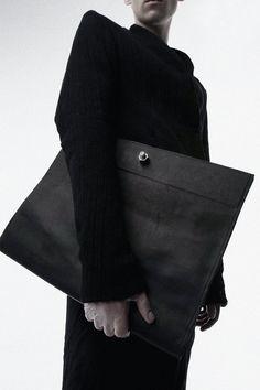 big bag.