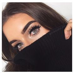 #anastasiabrows @makeupby_alex  #Dipbrow in Ebony