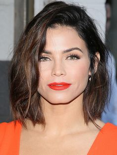 Look of the Week: Jenna Dewan-Tatum's Head-Turning Neon Lip http://stylenews.peoplestylewatch.com/2015/07/24/exclusive-jenna-dewan-tatum-makeup-how-to/