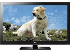 """LG 32LK450 32"""" LCD TV"""