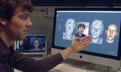 Apple adquire startup de captura de movimentos faciais