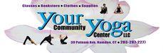 Your Community Yoga Center, Hamden CT