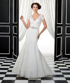 Style 77950, Eddy K Wedding Dresses 2014, Wedding Dress Sash, Inexpensive Wedding Dresses, Wedding Bridesmaid Dresses, Wedding Dress Styles, Designer Wedding Dresses, Bridal Dresses, Bridal Lace, Kirchen