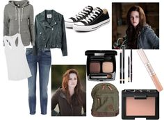 """Bella Swan"" by dancegirlusa98 on Polyvore"