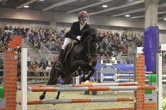 Campionato Nazionale Pony #Fieracavalli