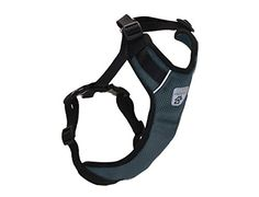 Hunter MFG 5//8-Inch Pittsburgh Adjustable Harness X-Small