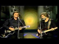 Johnny Cash & Kris Kristofferson- Sunday Morning Coming Down(subtitulada en español) - YouTube