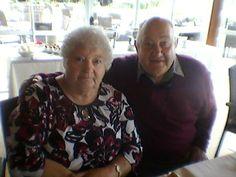 My lovely Parents xoxoxo