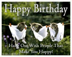 Russell & Hill, PLLC - Everett Law Firm, Personal Injury, Criminal Defense, Social Security Disability - Happy Birthday Quotes