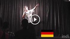 Salim Samatou (Germany) for @laughfactory #round1 on Indi.com. Watch the full…