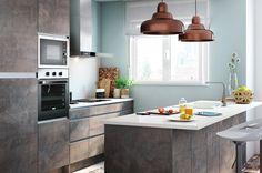 Mejores 81 imágenes de Sueña tu cocina en Pinterest en 2018 | Colors ...