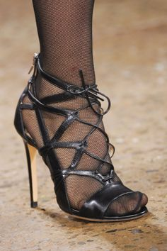 It's Shoe Time: See the Best Pairs From the Fall '13 Runways