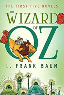 The Wizard of Oz: The First Five Novels Author: L. Frank Baum Genre: Fantasy Literature, Children's Literature Format: Hardcover Publisher:Fall River Press Publication: 2013 Pages: 728 Goodreads Synopsis: Oz, the Great Wizard! The very name of L. Frank Baum's magical character conjures a world where …