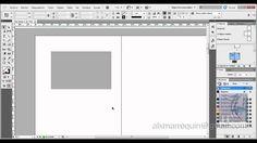 InDesign Básico - Páginas Maestras - Estilos - Color