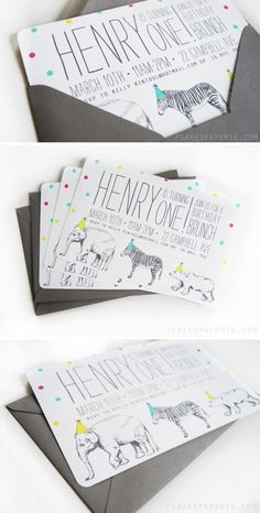 Ticket invitation templates printable ticket invitations with your zoo theme birthday party invite from flakes paperie invite filmwisefo