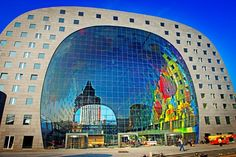 Rugged reputation: why Rotterdam is one of the must sees of 2014 - nrc.nl
