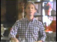 1984 Richard Thomas & His Family For Minute Maid Orange Juice Commercial