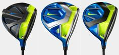 Nike's Vapor Fly series of golf clubs includes multiple driver models and two sets of irons, plus fairway woods and hybrids. Learn about features and price.