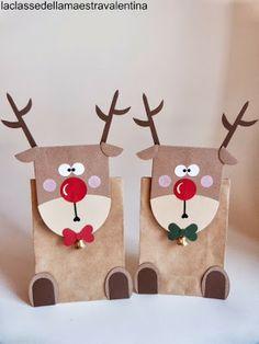 Christmas Paper Crafts, Christmas Cards To Make, Christmas Gift Wrapping, Christmas Activities, Christmas Holidays, Christmas Gifts, Christmas Decorations, Christmas Ornaments, Creative Gift Wrapping