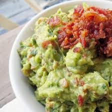 Chorley Cakes: Avocado & Bacon dip/spread and Avocado Puree for G... 2 WICKEDLY GREAT IDEAS/RECIPES
