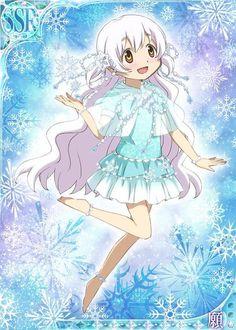 """Crunchyroll - """"Madoka Magica"""" Prepares for Sapporo Snow Festival"""