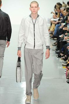 Christopher Raeburn | Spring 2015 Menswear Collection | Style.com