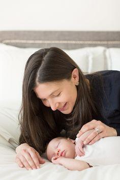 New York City Newborn Portraits, Charlie Juliet Photography