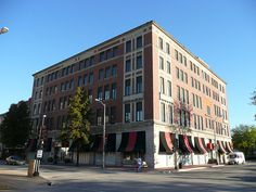 Champaign, IL Robeson's Department Store by army.arch, via Flickr