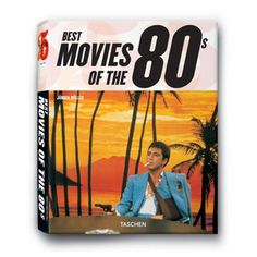 Best Movies of the 80s now featured on Fab.