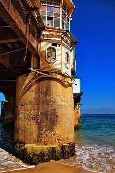 Viña del Mar, Chile // cosas que rescatamos de Viña Bolivia, Travel Around The World, Around The Worlds, Equador, World Heritage Sites, Beach Trip, South America, Places To See, Brazil