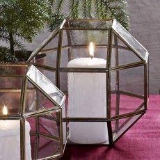 Lanterner & Lygter til Haven: Flotte, billige & dekorative til pynt