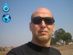 Machado Palha ;-) Water for all :-) Malange Angola