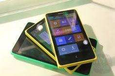 New #Nokia X Famly