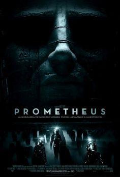 Crítica de #Prometheus
