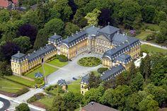 Residenzschloss Arolsen - Arolsen, Germany