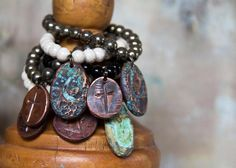 Great new designs by Whitney Beads
