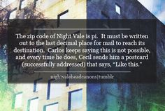 welcome to night vale headcanons - Google Search