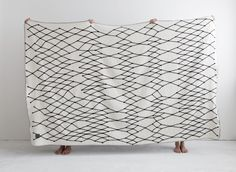 bastisRIKE: THE GRID BLANKET // coming soon // photo credit: STUDIO OINK [All Rights Reserved]